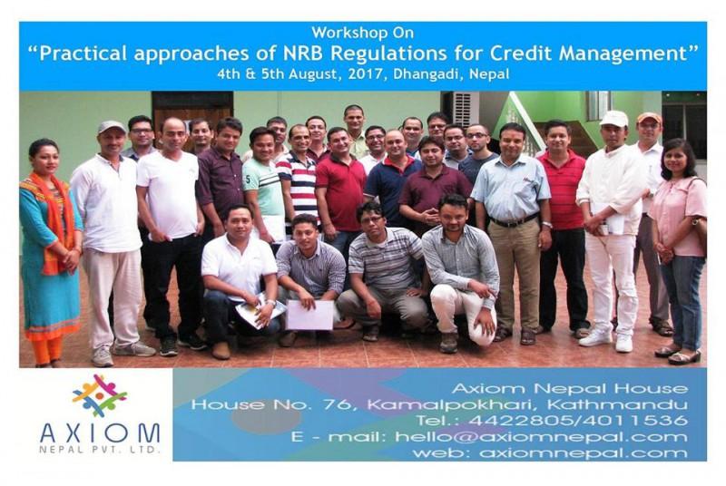 NRB Regulations For Credit Management