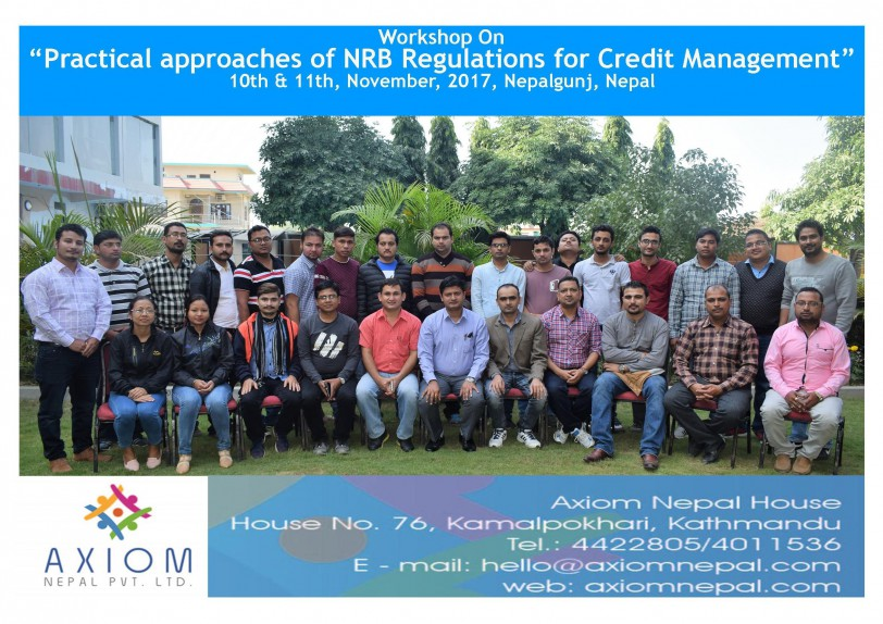 NRB Regulations For Credit Management