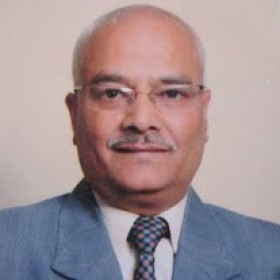 Mr. Binaya Regmi