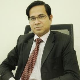 Mr. Rupak Nasrullah Zaidi